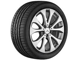 18'' Литой диск для Mercedes GLC X/C253
