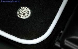 Комплект ковриков ALPINA для BMW F01 7-серия