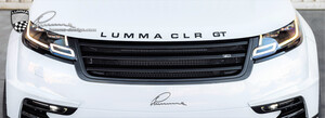 Решетка радиатора Lumma для Range Rover Velar
