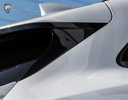 Боковины плавники Lumma для Jaguar F-Pace