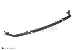 Карбоновый сплиттер Sterckenn для BMW X5M F95