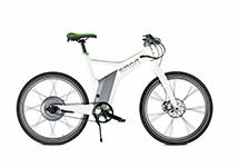 Велосипеды от Mercedes-Benz