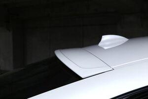Спойлер на крышу 3DDesign для BMW X6 F16/X6M F86