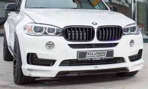 Накладка бампера Kelleners для BMW X5 F15