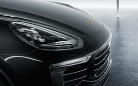 Светодиодные фары для Porsche Cayenne с 2015 г.