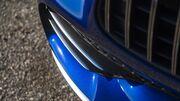 Боковые вставки переднего бампера GLC43 для Mercedes GLC