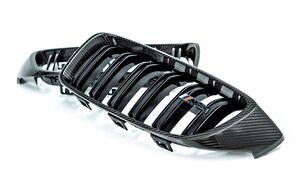 Карбоновая решетка M Performance для BMW M4 F82