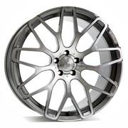 21'' Кованый диск Brabus для Mercedes GLC X253 С253