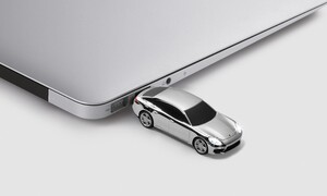 Флешка Porsche Panamera