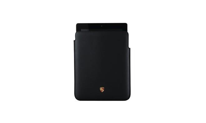 Кожаный чехол Porsche для iPad mini