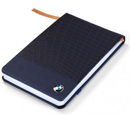 Блокнот BMW