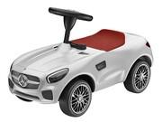 Детский автомобиль Mercedes AMG GT S Bobby