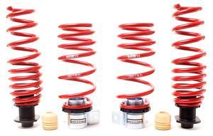 Регулируемые пружины H&R для BMW M2 F87/M3 F80/M4 F82
