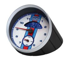 Настольные часы Porsche Martini Racing