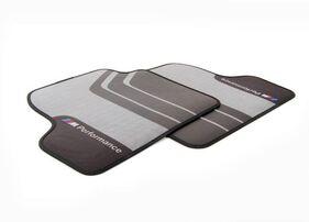 Коврики M Performance для BMW F32 4-серия, задние