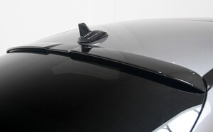 Спойлер на стекло Brabus для Mercedes CLA C117