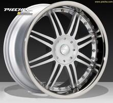 19'' Литой диск DP2 Phantom Piecha Design для Mercedes