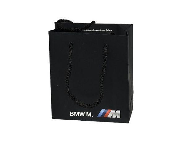 Подарочный пакет BMW M (маленький)