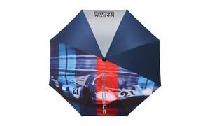 Зонт трость Porsche Martini Racing