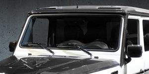 Карбоновая крыша Mansory для Mercedes G-Class