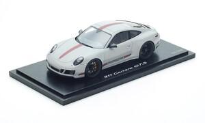 Модель Porsche 911 Carrera GTS 1:18