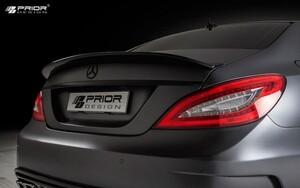 Спойлер Prior Design для Mercedes CLS C218
