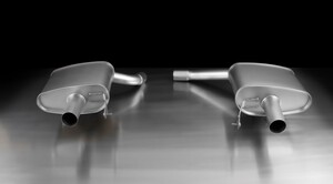Глушители Remus для Audi Q5