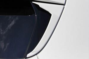 Боковины спойлера Carlsson для Mercedes A-Class W176