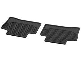 Задние резиновые коврики Classic для Mercedes GLC