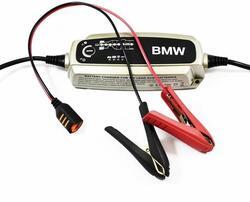 Оригинальное BMW зарядное устройство