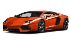 Тюнинг Lamborghini Aventador