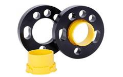 Проставки колесных дисков для BMW