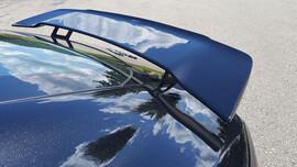 Стационарный спойлер Piecha для Jaguar F-Type Coupe