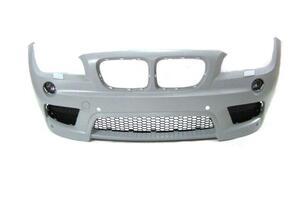 Передний бампер М-стиль для BMW X1 E84