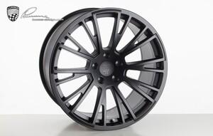 22'' Комплект дисков Lumma CLR 22 для Mercedes GLE Coupe
