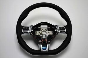 Руль R-Line для VW