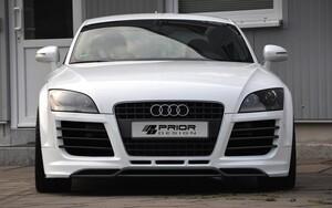 Передний бампер Prior Design для Audi TT 8J