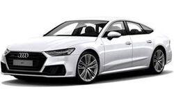 Тюнинг Audi A7/S7/RS7 4G
