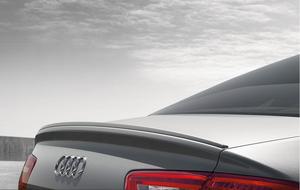 Спойлер S6 для Audi A6 C7