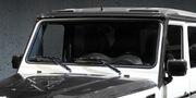Окантовка лобового стекла Mansory для Mercedes G-Class