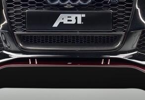 Решетка бампера ABT для Audi RS6 4G