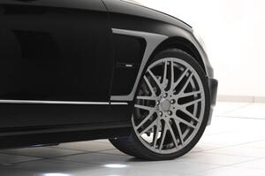Накладки на крылья Brabus для Mercedes CLS C218