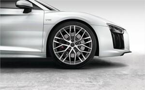 20'' Литой диск для Audi R8 4S