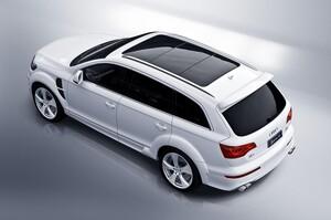 Обвес Hofele Strator GT 780 для Audi Q7 FL
