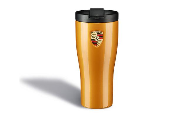 Термокружка Porsche