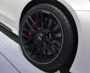 19'' Кованый диск AMG для Mercedes C-Class W205