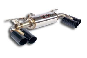 Глушитель Supersprint для BMW M2 F87