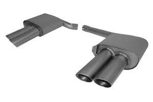 Глушители Remus для Audi S4 и S5