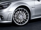 19'' Литой диск AMG для Mercedes