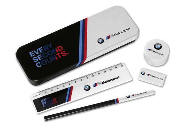 Письменный набор BMW M Motorsport